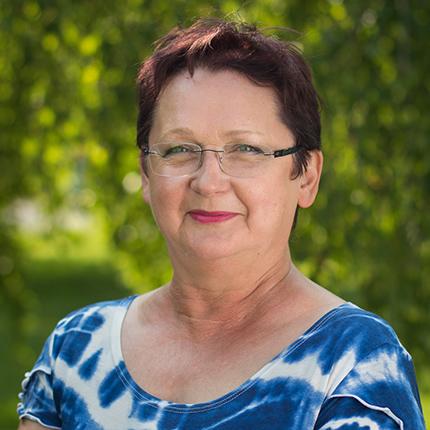 Danuta Pietroszek