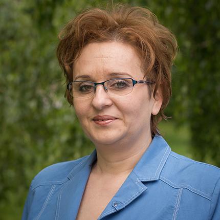 Dorota Macura