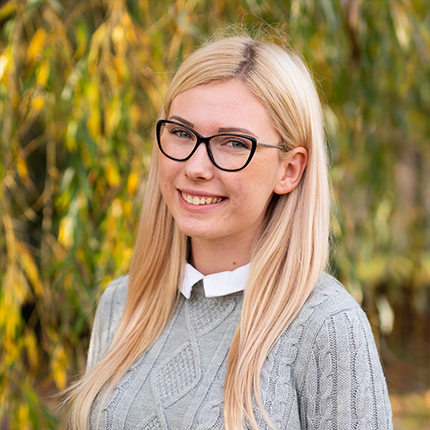 Magdalena Krzempek