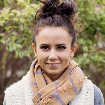 Natalia Radlak-Musioł